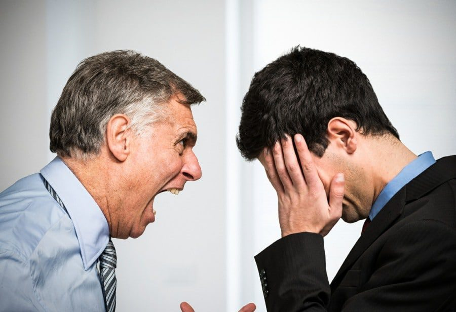 bullying at work problems - tranceform psychology business services wolverhampton