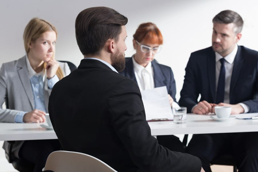 change in the workplace - applying for own job - tranceform psychology services wolverhampton