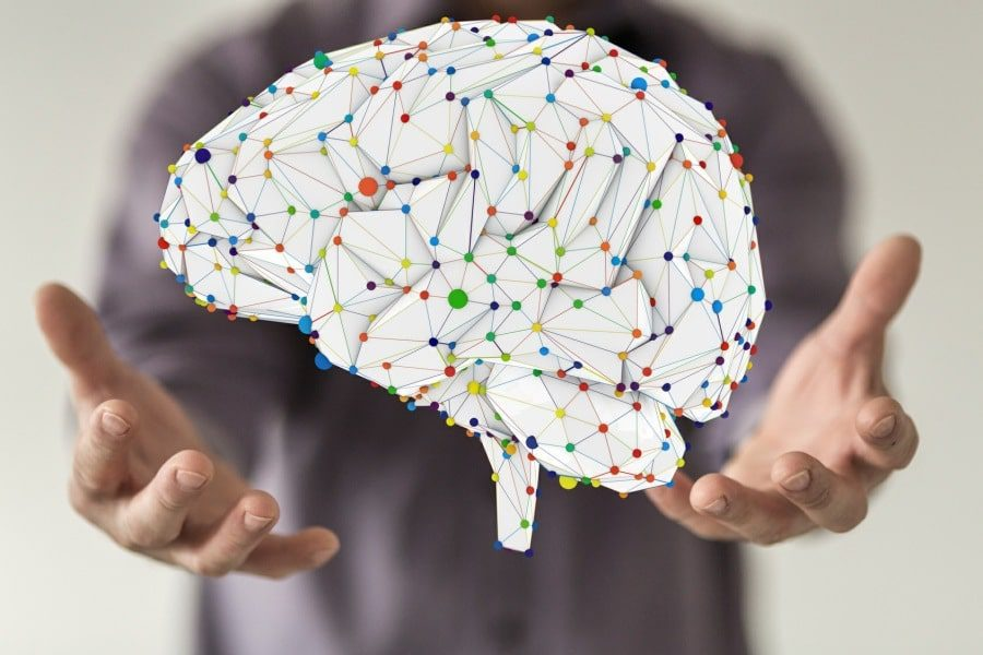 Mental health counselling with CBT - neural network