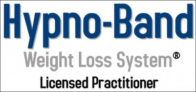 hypnoband weight loss system wolverhampton - practitioners badge